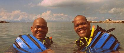 Twindivers