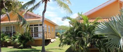 Bon Bini Resort