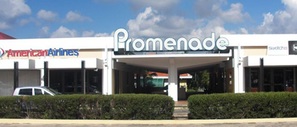 Promenade Shopping Mall